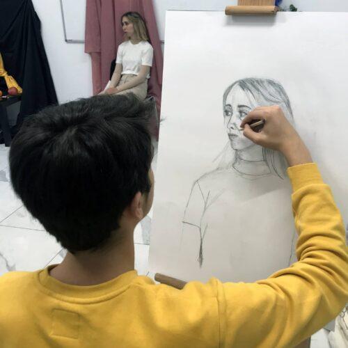 Jaki kurs rysunku dla dzieci wybrać?